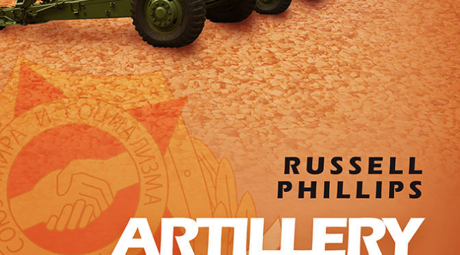 Artillery of the Warsaw Pact now available